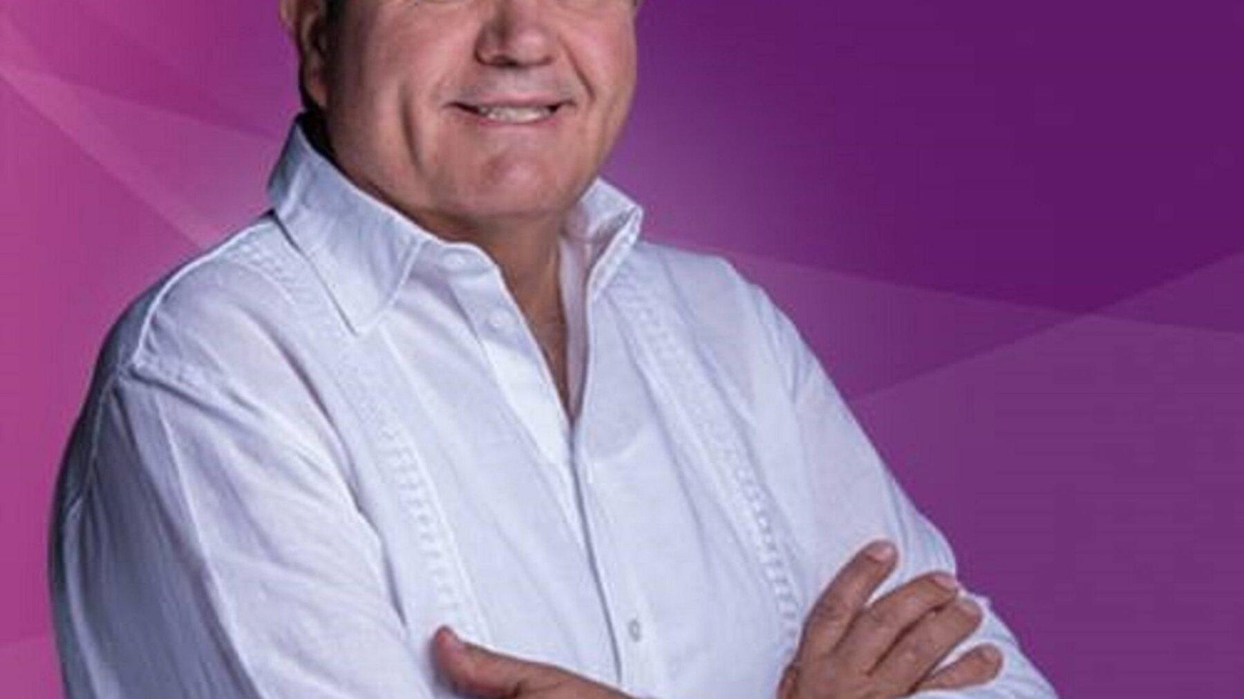 Para el candidato independiente a gobernador de Aguascalientes, Gabriel Arellano, la seguridad, el empleo y la salud deben atenderse con urgencia.