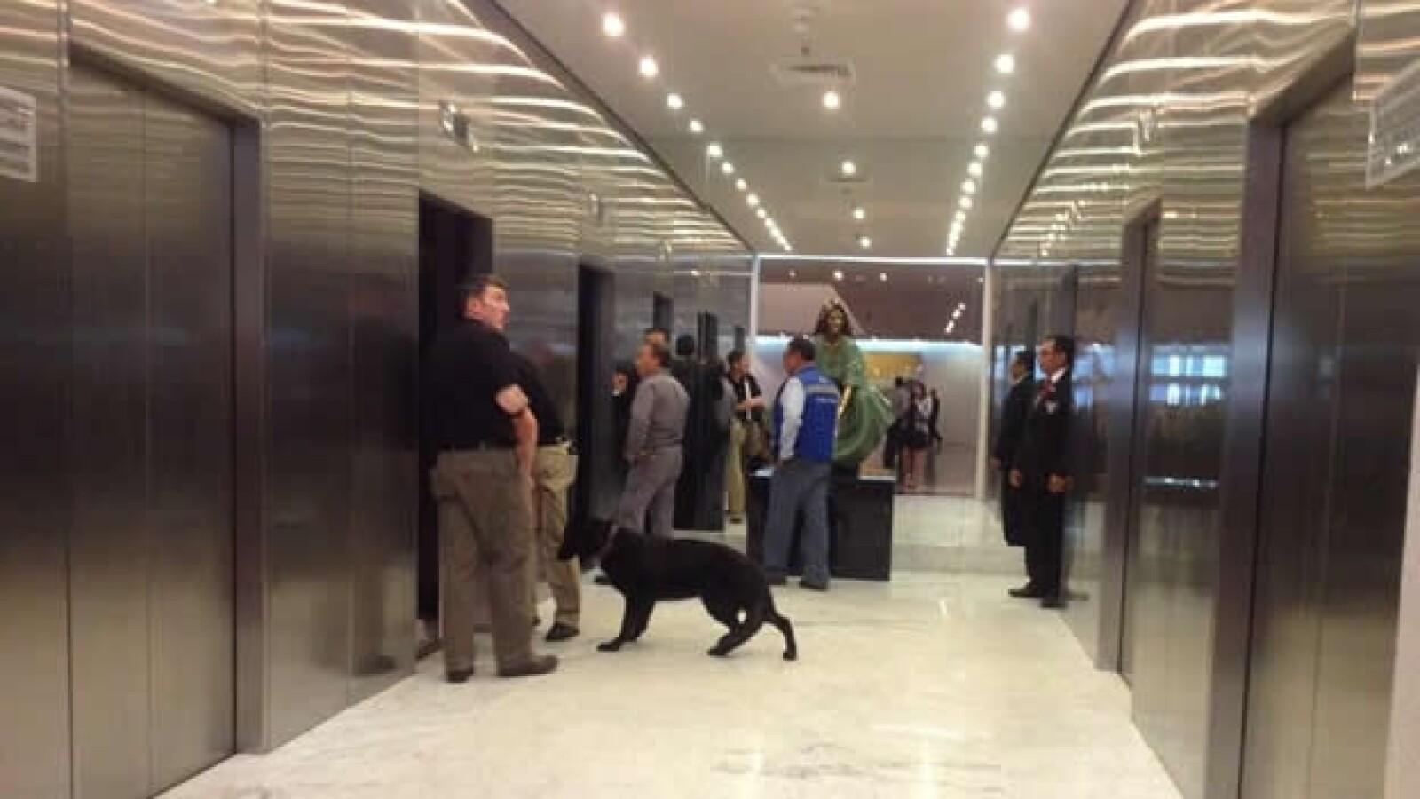 seguridad visita Obama 5