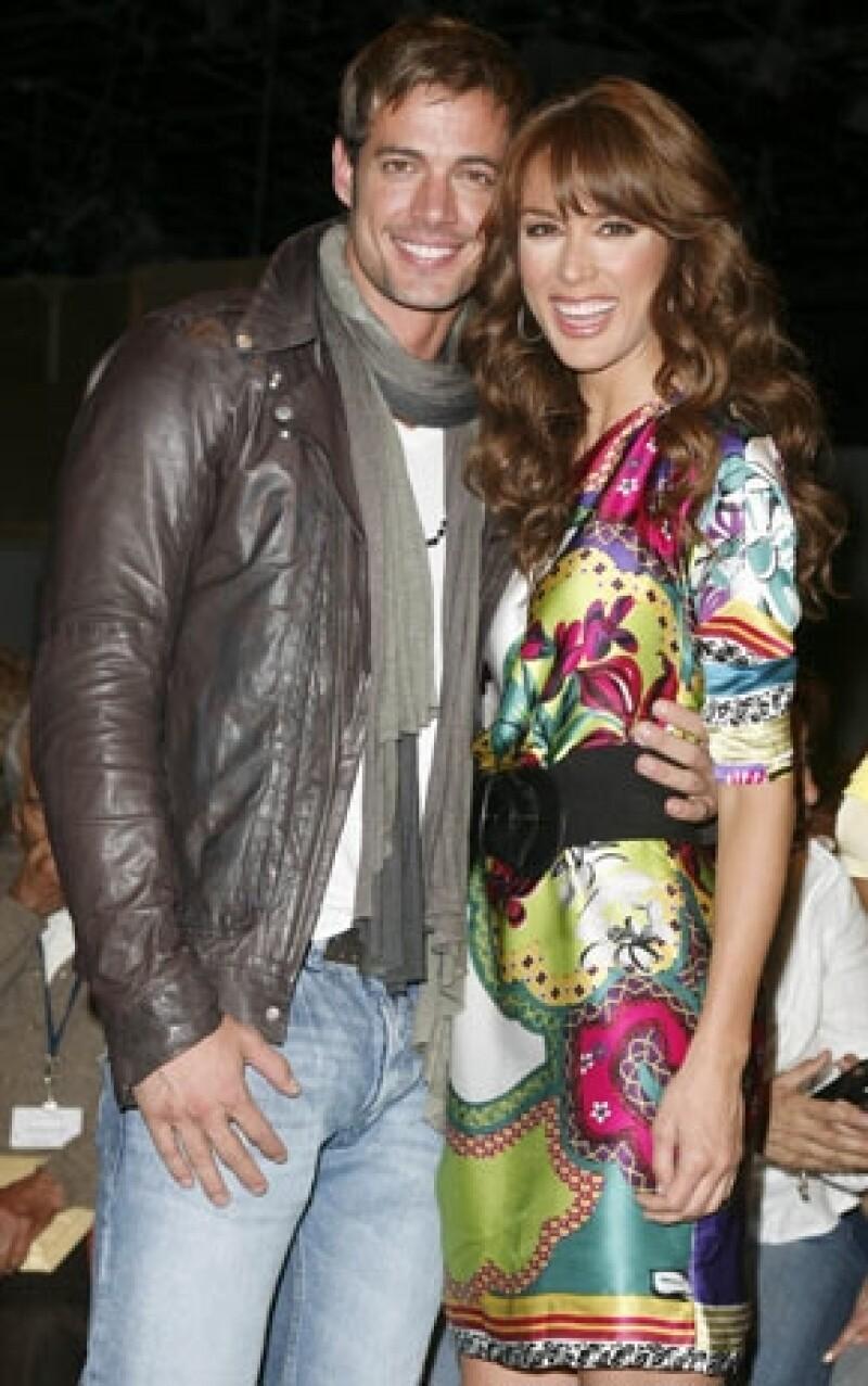 Los actores fueron reconocidos en la entrega del Califa de Oro y Carla Estrada fue premiada como Productora del Año y Mejor Telenovela, todos ellos gracias a la telenovela Sortilegio.