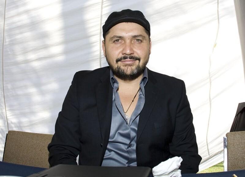 El cantante fue privado de su libertad en Mexicali la madrugada de este viernes donde dio positivo en algunas pruebas de droga, informó el diario Reforma.