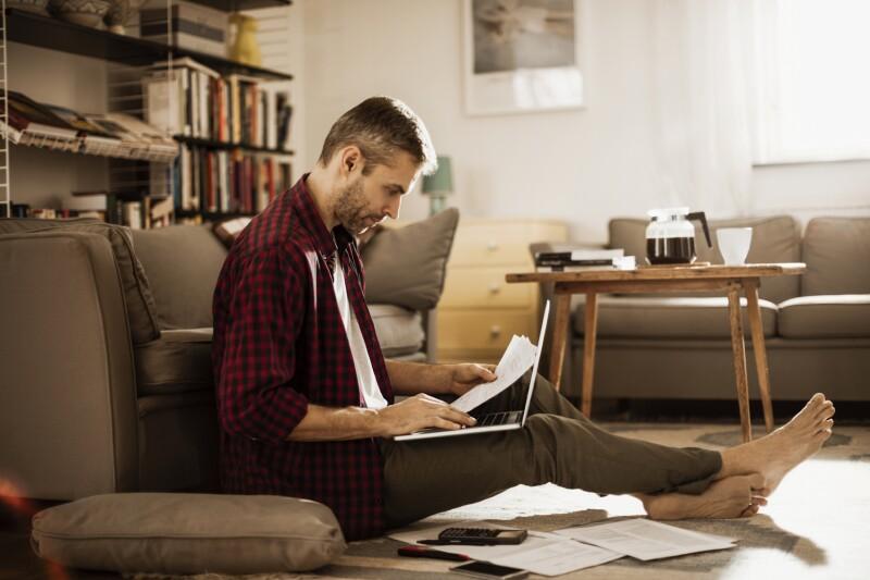 57% de las empresas opina que la flexibilidad en horarios incrementa la productividad.