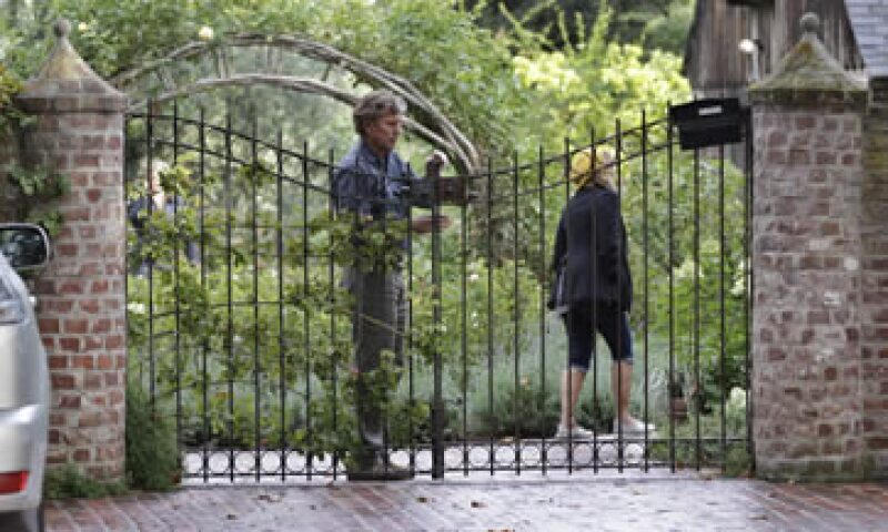 El ladrón fue capturado cuando trataba de vender los objetos que robó de la casa de Steve Jobs. (Foto: Reuters)