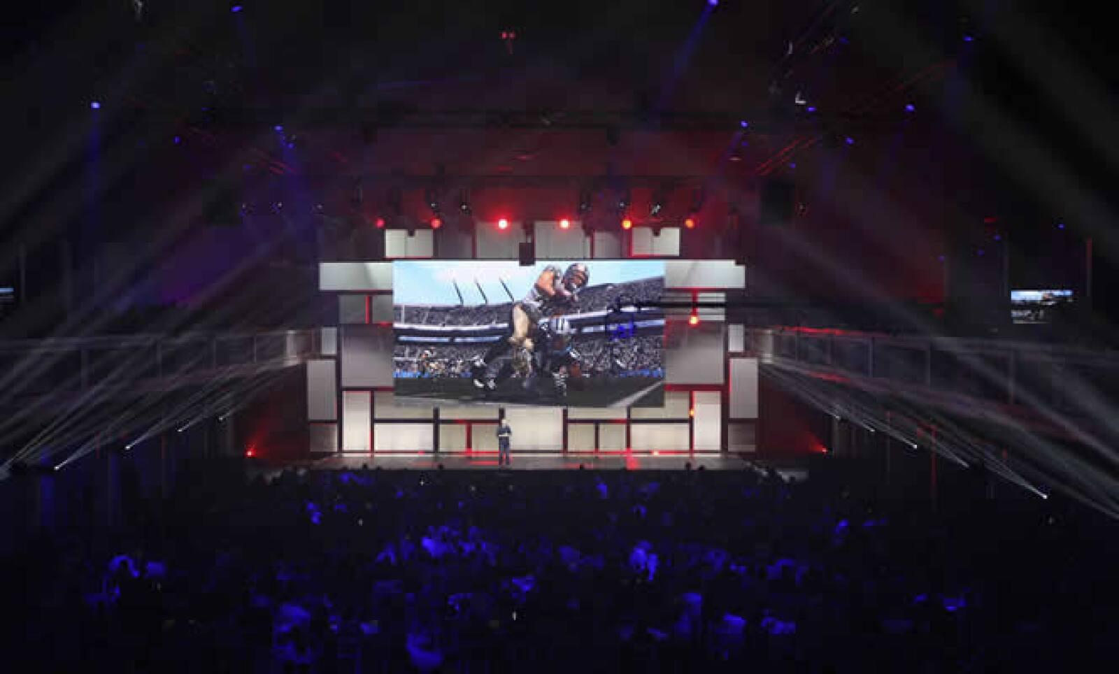 Los amantes del futbol americano virtual disfrutarán de una nueva distribución en las cámaras que siguen los movimientos de los jugadores en la nueva entrega.
