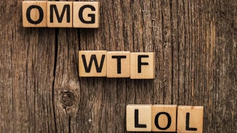 3,200 nuevos ejemplos de palabras se añadieron al diccionario. (Foto: iStock by Getty Images)