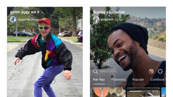 Instagram llega a 1000 millones de usuarios y le pisa los talones a YouTube