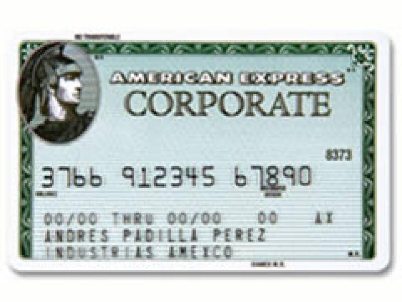 American Express espera apoyar a las pequeñas y medianas empresas en su crecimiento.  (Foto: Cortesía)