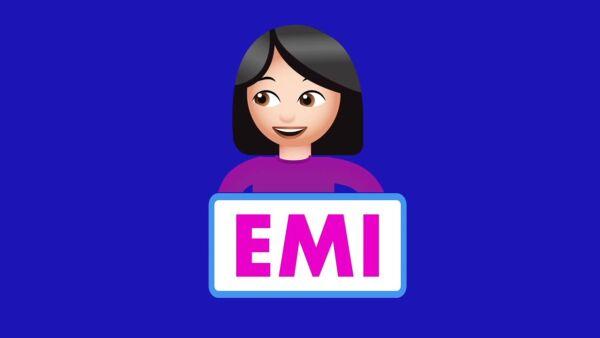 EMI fue lanzado