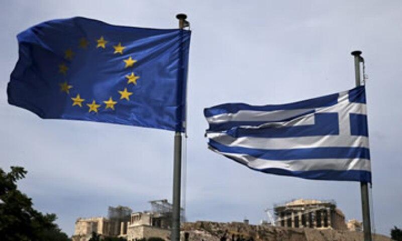 Grecia dijo este miércoles que continuarían las negociaciones.  (Foto: Reuters )