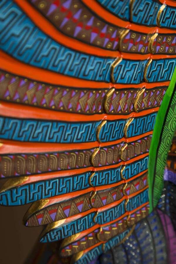 louis vuitton artesanos mexicanos