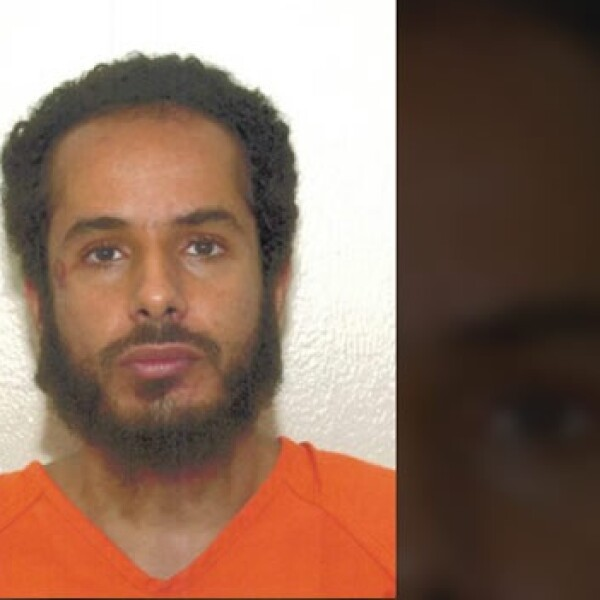 Guantánamo - Fawzi Al Odah