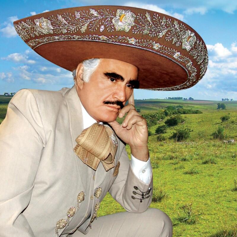 Finalmente El Charro de Huentitán confirma a sus seguidores cuál será el mes en el que dirá adiós en un gran concierto en la Ciudad de México, además de hablar de su estado de salud actual.