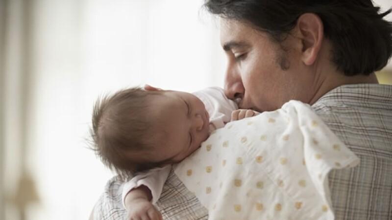 papá reforma paternidad