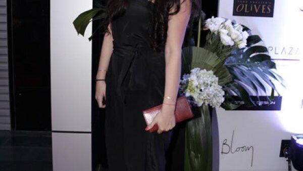 Paulina Henaine