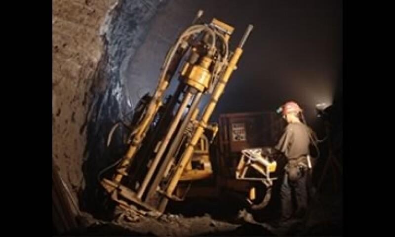 Minera San Francisco del Oro