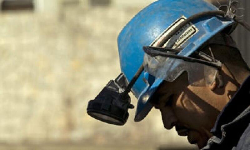 El 25 de julio, siete mineros murieron en la misma zona tras una explosión en un yacimiento pequeño. (Foto: AP)