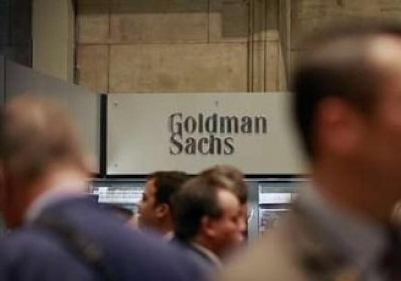 En Goldman Sachs la mayoría de los gerentes son hombres. (Foto: Archivo Reuters)
