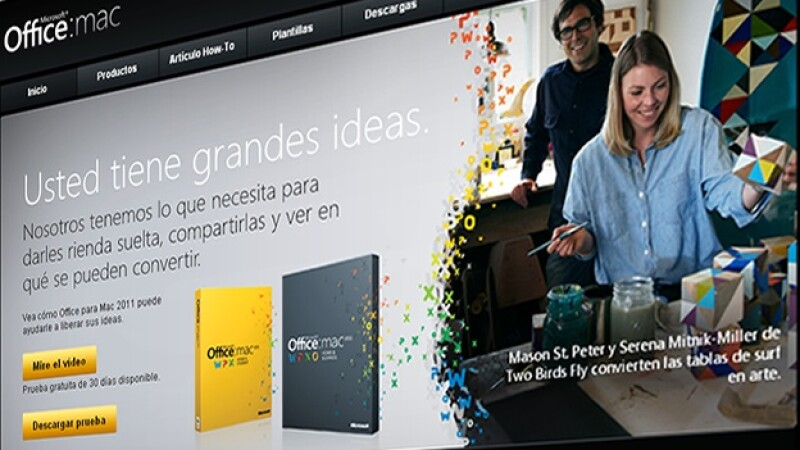 descargar microsoft office 2011 gratis en español completo para mac