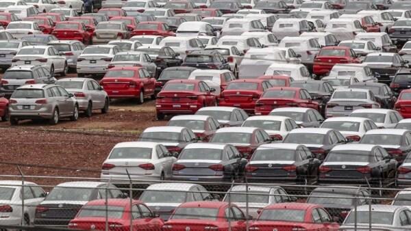 acuerdo México EU Estados Unidos aranceles importacion autos