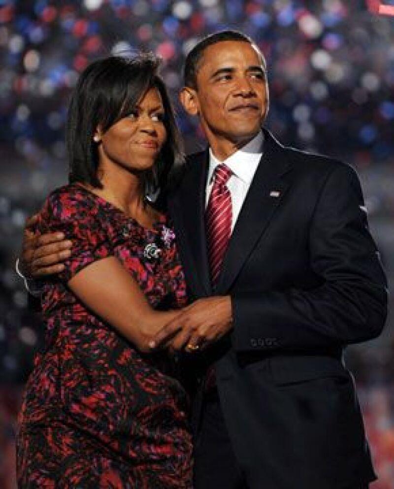 El candidato afroamericano ya está abajo en algunas encuestas gracias al efecto Palin