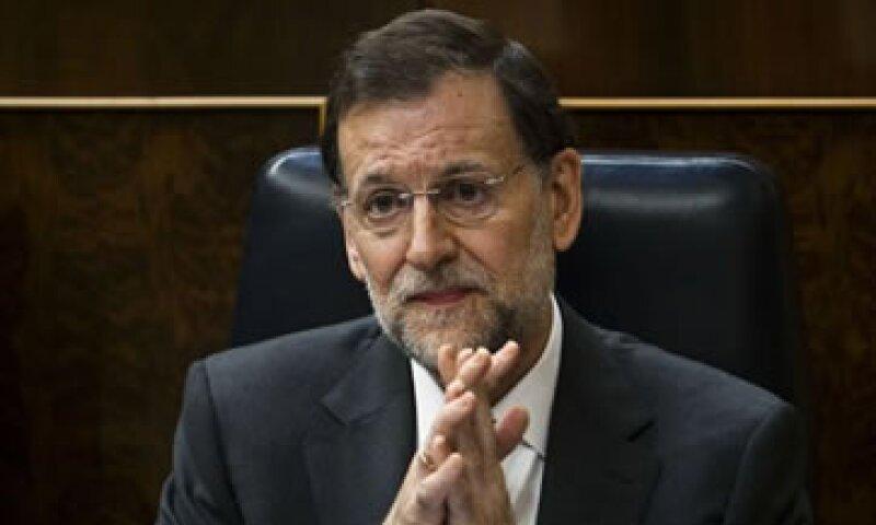 España llamó a lograr la coordinación en el ámbito fiscal, bancario y político en la eurozona. (Foto: Reuters)