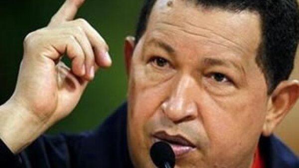 Las decisiones de Hugo Chávez en los últimos años alejaron a las empresas del mercado venezolano. (Foto: Reuters)