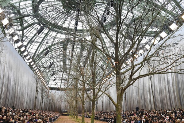 Chanel : Runway - Paris Fashion Week Womenswear Fall/Winter 2018/2019