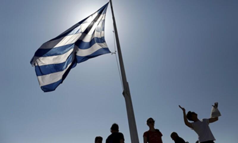 Alpha Bank de Grecia tiene la mayor expansión geográfica en toda la región. (Foto: Reuters)
