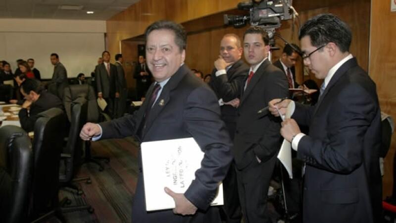 José Isabel Trejo