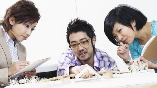 J�venes arquitectos
