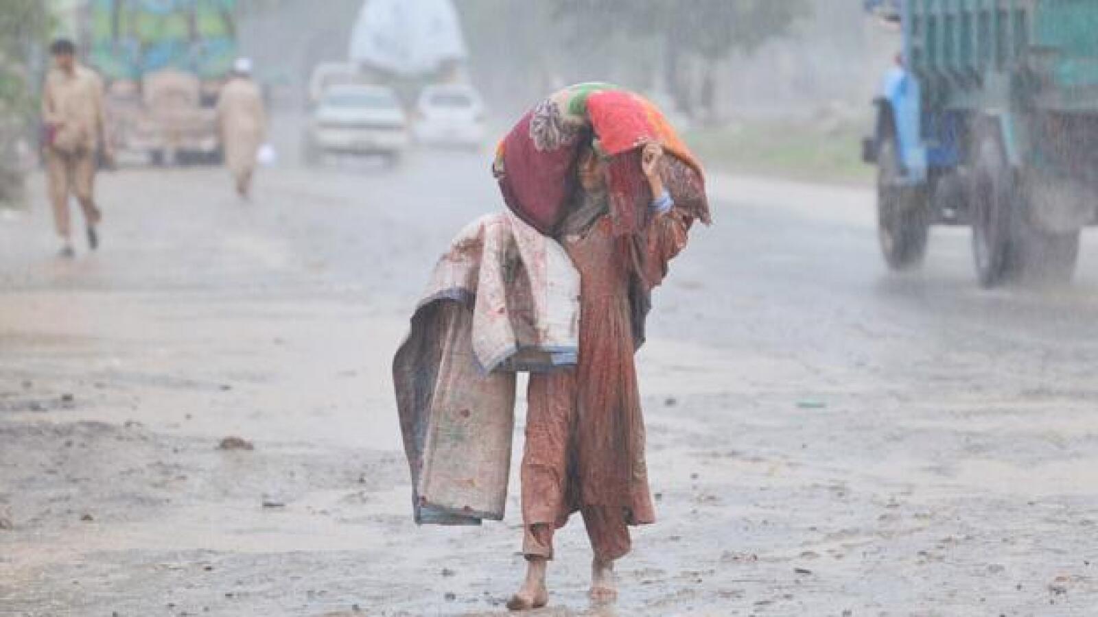 Pakistán inundaciones gal02