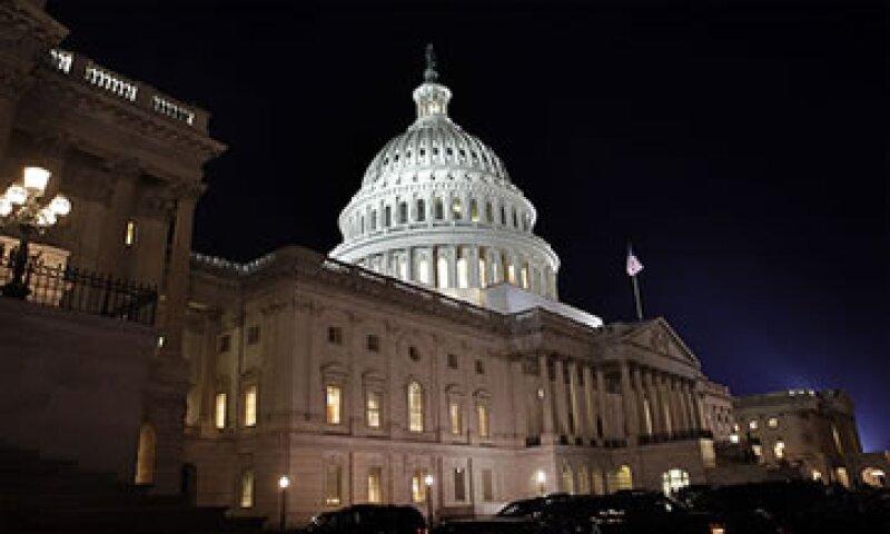 La mitad de los recortes automáticos provendría de gastos de defensa y la otra mitad en programas nacionales no involucrados con la defensa. (Foto: Cortesía CNNMoney.com)