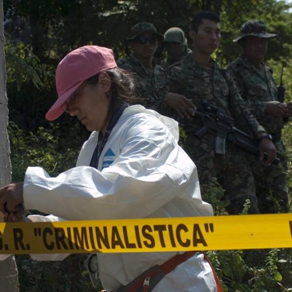 Cocula búsqueda fosas, ayotzinapa, normalistas