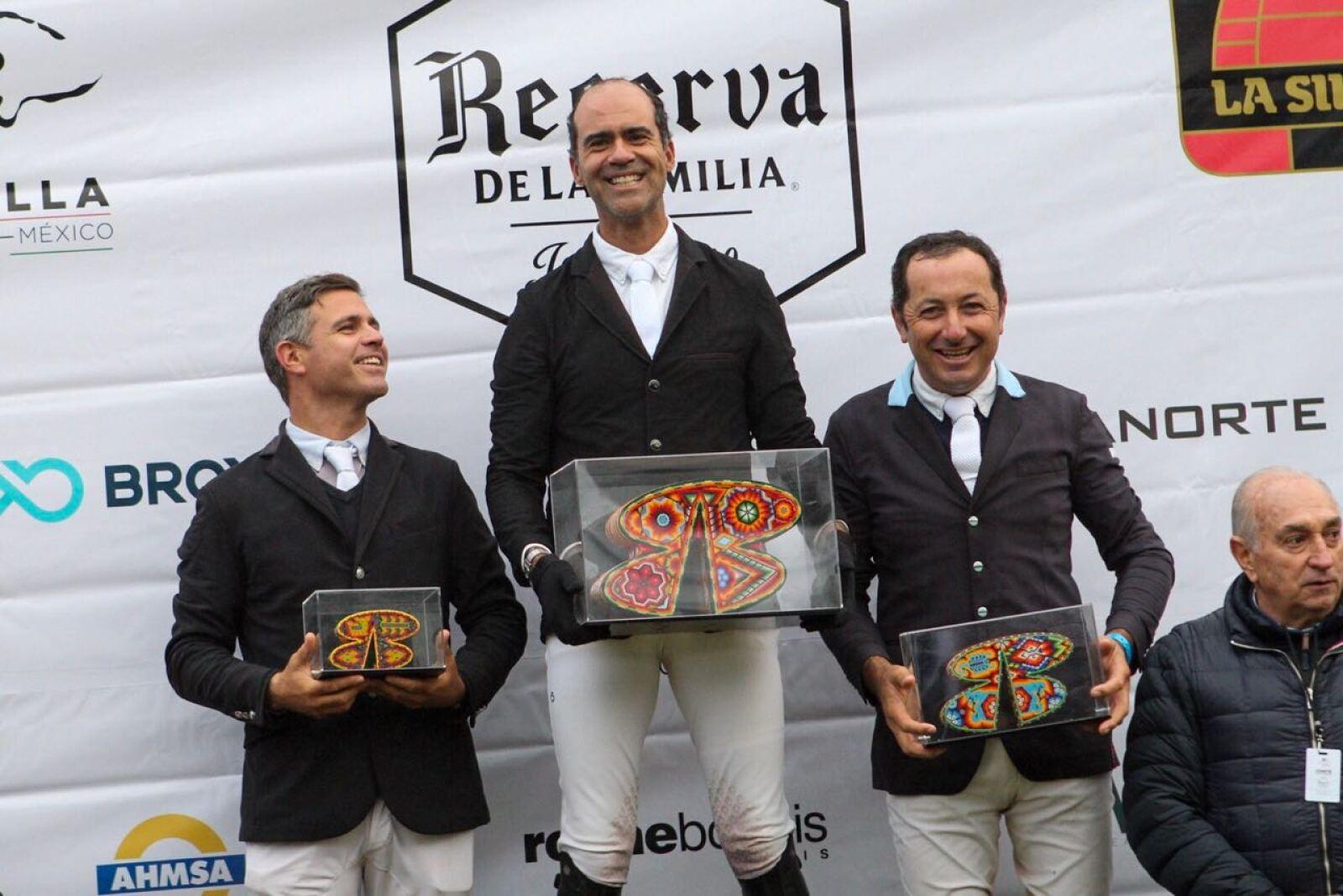 Gran Premio La Silla