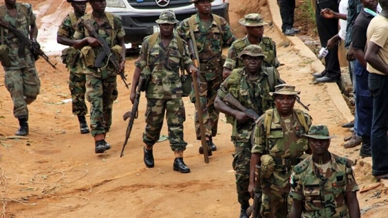 Nigeria_Ejército