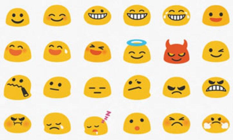 Ahora podrás expresar tus emociones con emojis en tu correo. (Foto: Gmail.com)
