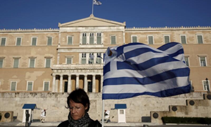 El desempleo en Grecia se ha disparado de 12% a 26% en 5 años. (Foto: Reuters)