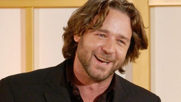 """Crowe tuvo que engordar desde el 2002 para su papel en la cinta """"Body of Lies""""."""