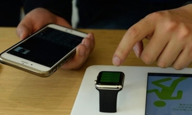 Los especialistas señalan que la falla está relacionada con la forma en que el iPhone despliega los caracteres en árabe. (Foto: Getty Images )