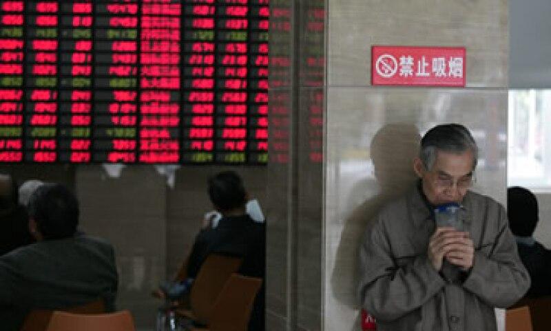 Los inversores pueden esperar cierto grado de incertidumbre a corto plazo. (Foto: AP)