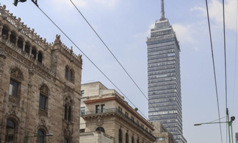 México ocupa el sitio 18 en el rubro de Compromiso cívico y gobernanza. (Foto: Cuartoscuro )