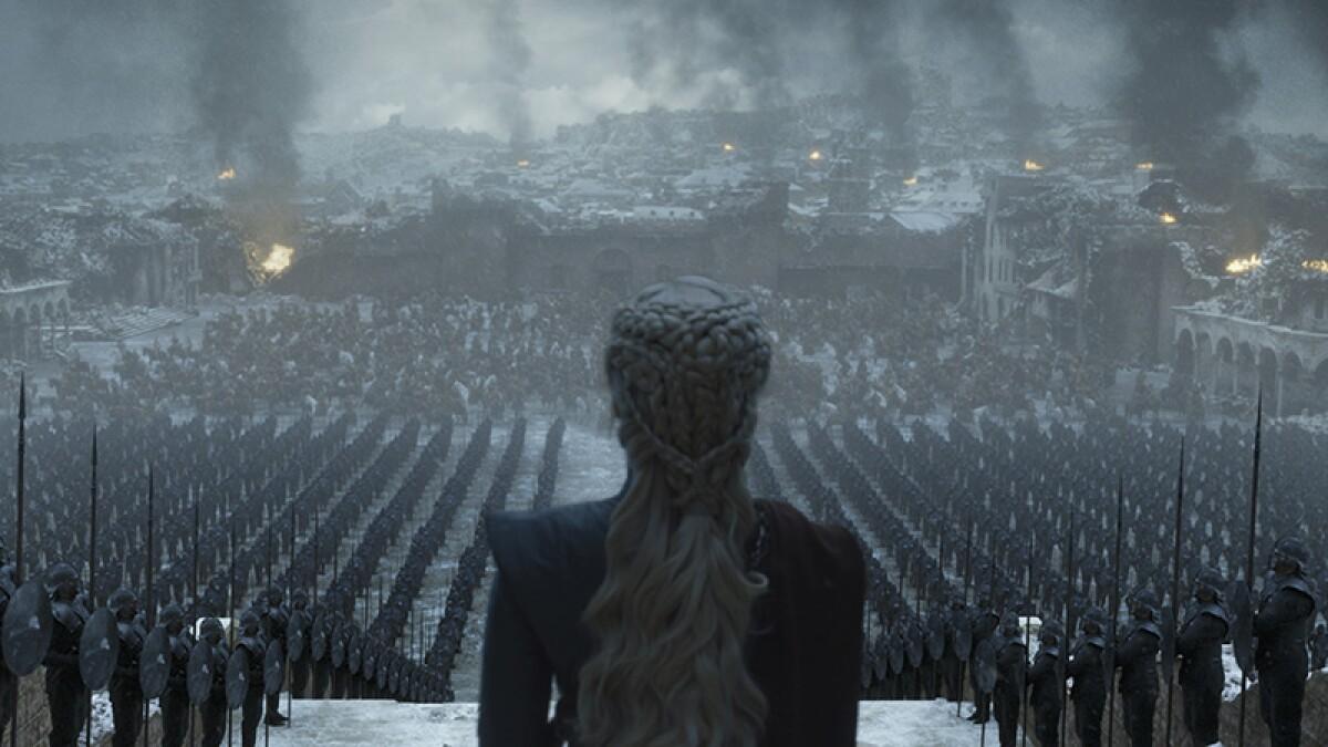 daenerys discurso