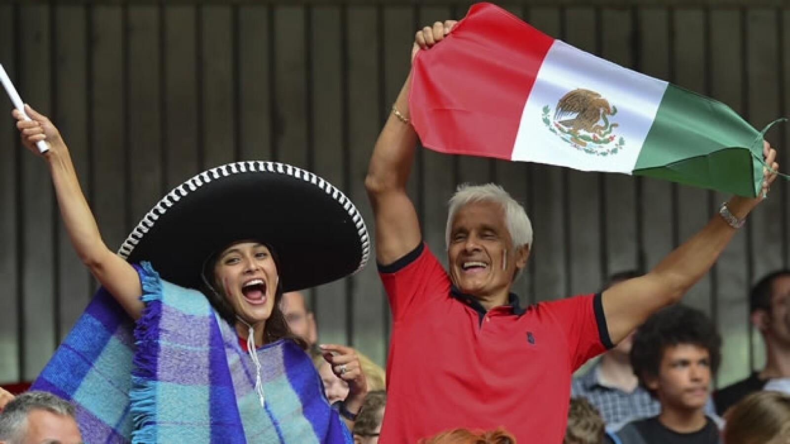 México juega en semifinal ante Japón