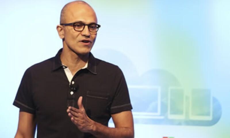Los despidos anunciados por Nadella parecen indicar que Microsoft será competitivo en el mercado tecnológico nuevamente. (Foto: Reuters)