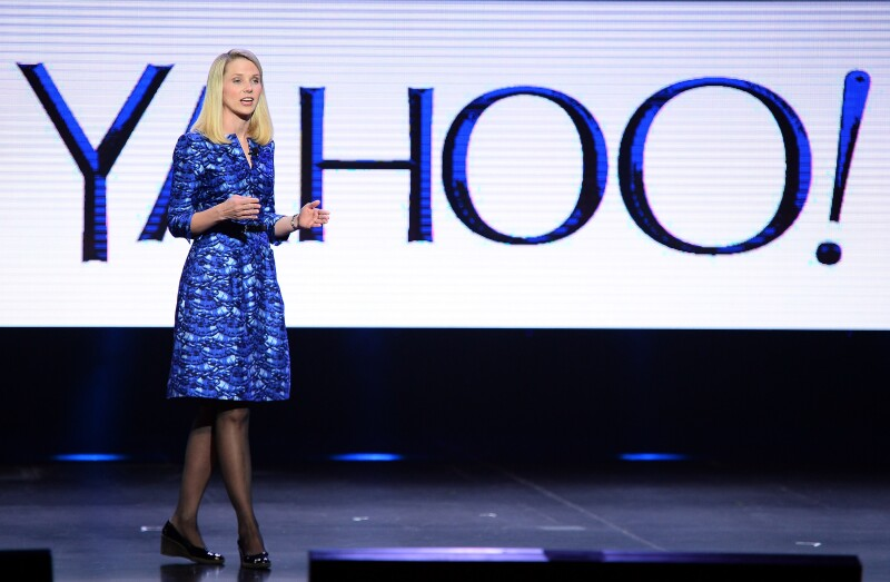 Algunos inversionistas de Yahoo buscar destituir a Mayer, aún si no se concreta una venta.