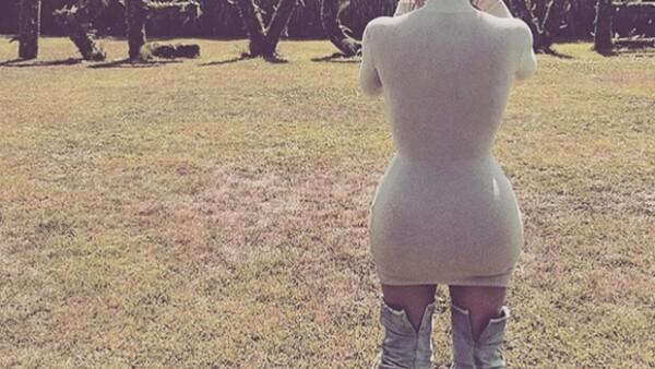 La estrella de reality habló abiertamente en su página de internet de la razón por la cual tiene que inyectarse cada dos años.