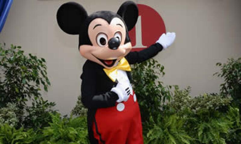 Doug Lipp fue el reclutador y capacitador del primer equipo Disney fuera de Estados Unidos. (Foto: Getty Images)