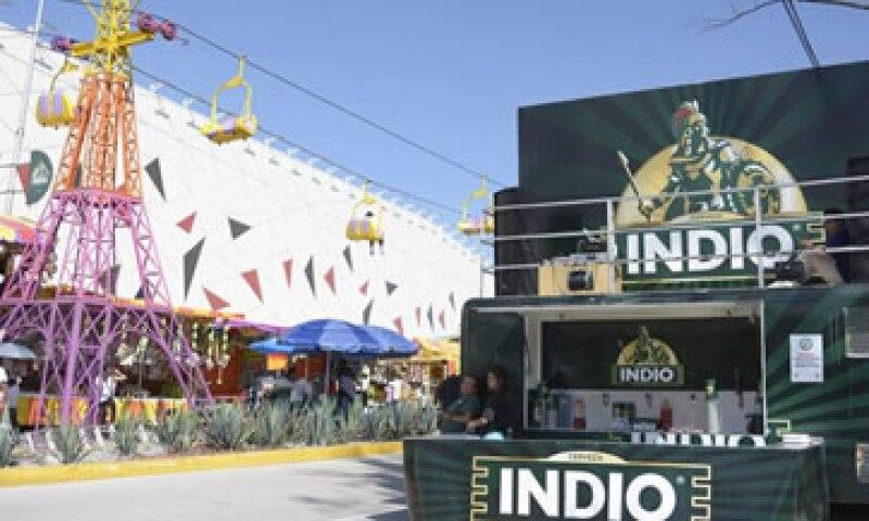 La cerveza indio es consumida por 30 millones de mexicanos. (Foto: tomada de facebook.com/cervezaindio )