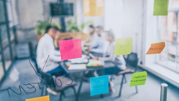 Diseño y liderazgo