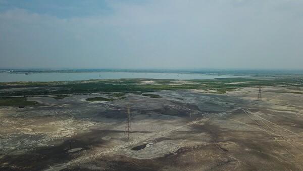 Lago de Texcoco Nabor Carrillo