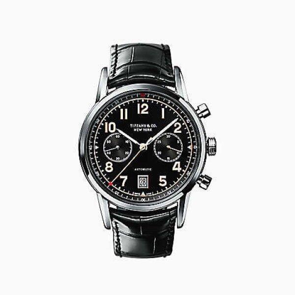 Reloj Colección Tiffany TC60 de Tiffany & Co en Boutique Masaryk. *Precio en punto de venta.
